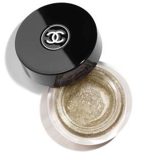 Chanel Le Gel Paillete Shimmering Gel